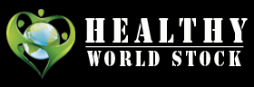 Healthy World Stock