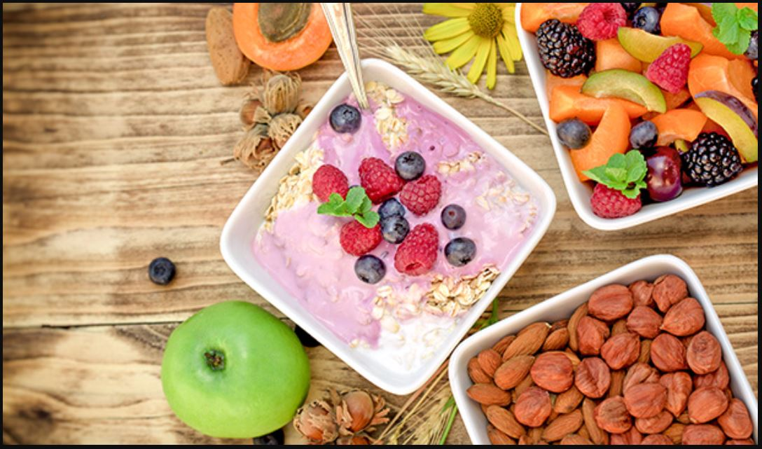 Healthy Snacks To weight Extirpation